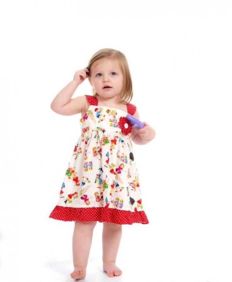 moo-vintage-baby-clothes-dress-girls-dress-cute-baby-clothes-dress-Sarahs-daughter Top 15 Cutest Baby Clothes for Summer