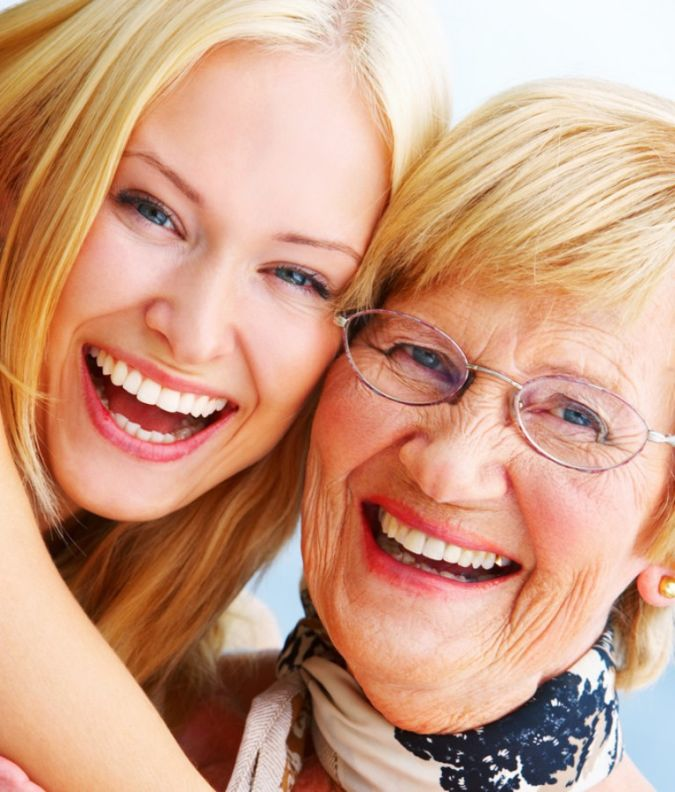 mother-in-law 10 Tips to Show You How to Deal with Your In-Laws Successfully