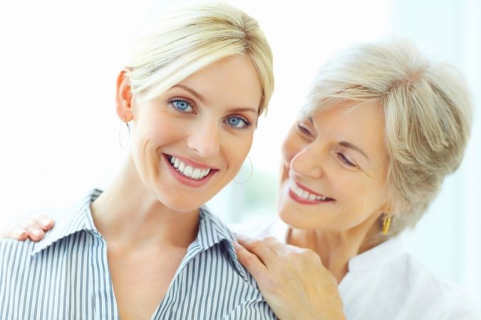 motherinlaw 10 Tips to Show You How to Deal with Your In-Laws Successfully