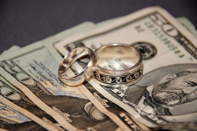 new-account Do You Know How to Pay for Your Wedding?