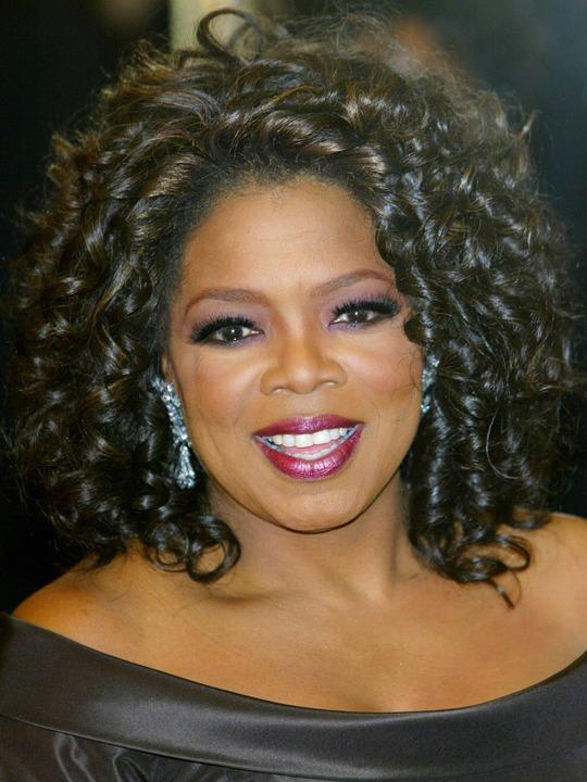 new-oprah-winfrey-1 The Beloved Oprah Winfrey