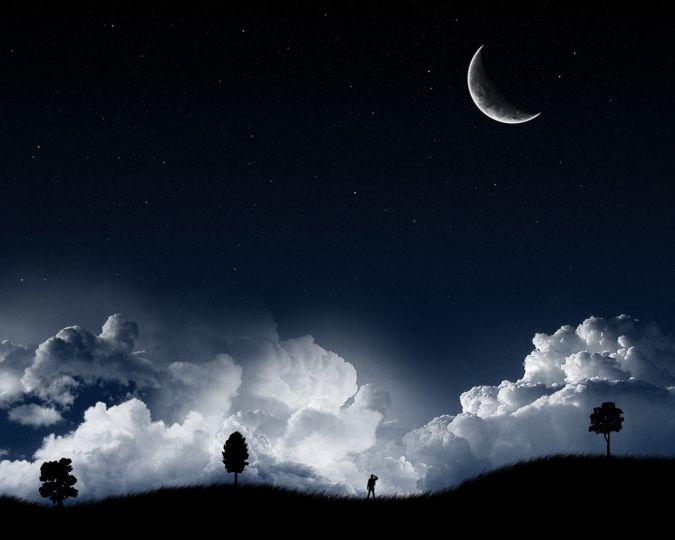 night-dream-dictionary Do You Know How To Interpret Your Dreams?!