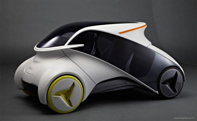 null-43-EV-JeongcheYoon 30 Creative and Breathtaking Car Design Ideas