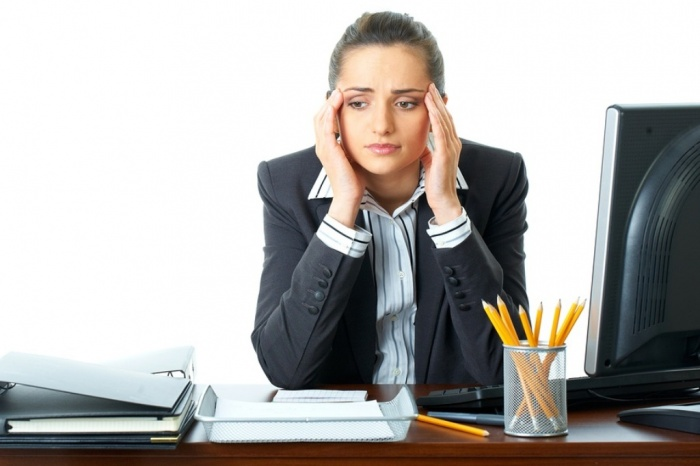 office-stress How to Get Your Boss to Lessen Your Workload