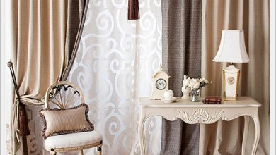 Photo of Curtains Have Great Power In Changing The Look Of Your Home
