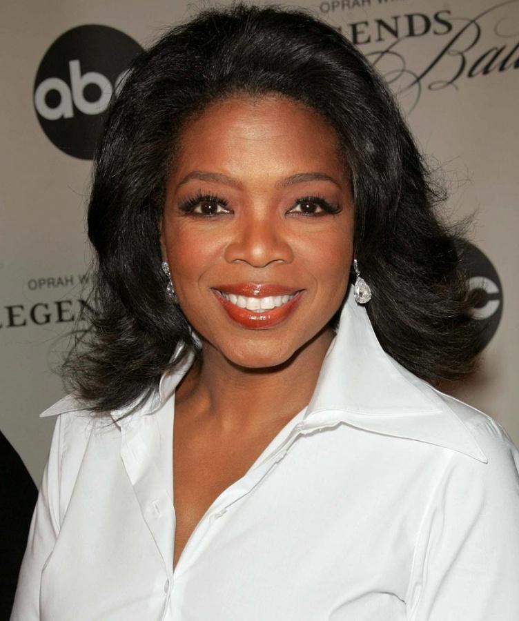 oprah-winfrey-22 The Beloved Oprah Winfrey