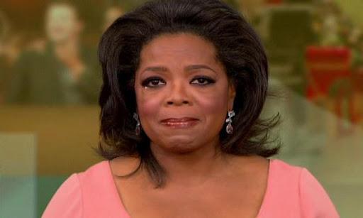 oprahwinfrey The Beloved Oprah Winfrey