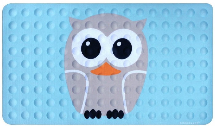 owl 10 Fabulous Kids Bathroom Accessories