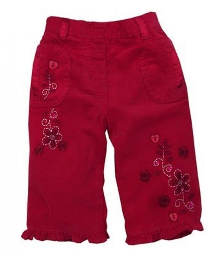 pants 30 Cutest Baby Girl Pants