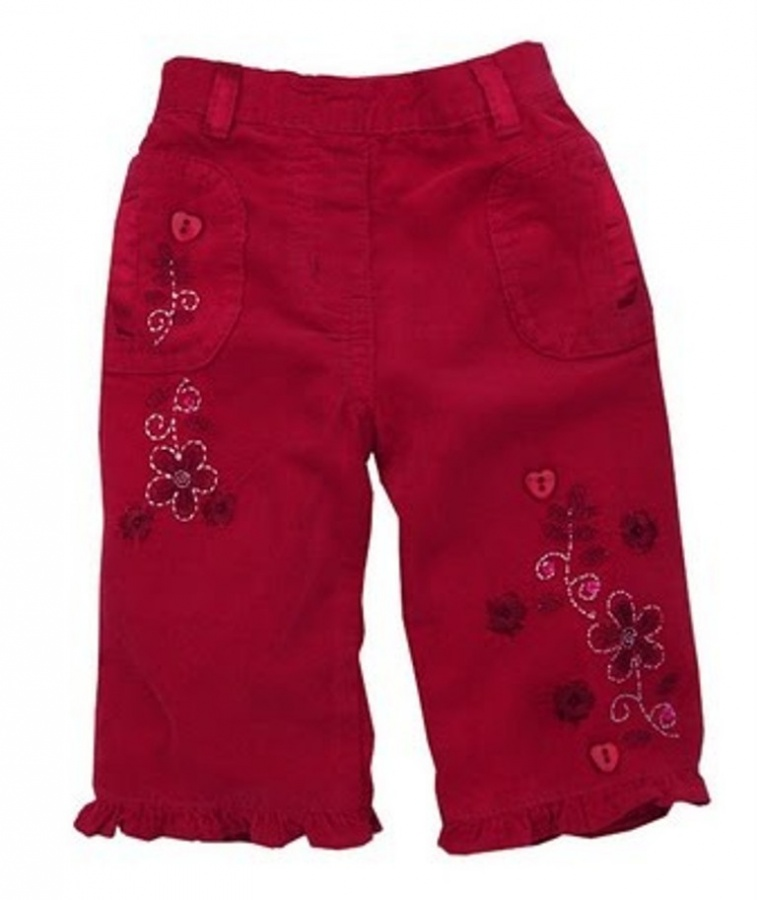 pants 30 Cutest Baby Girl Pants