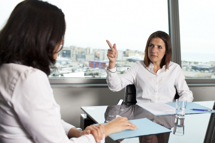 passive-aggressive-boss How to Get Your Boss to Be More Respectable