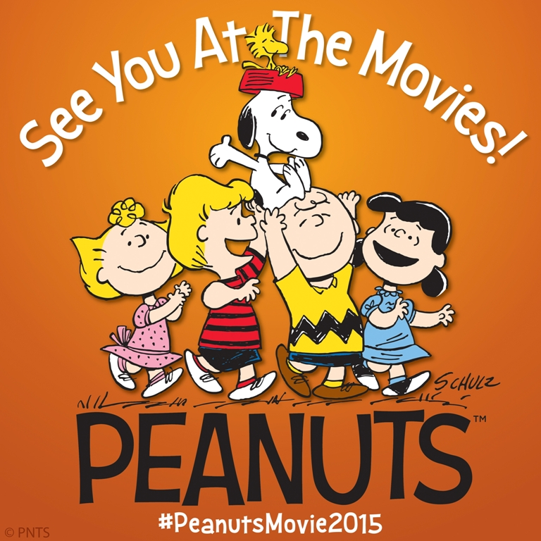 peanuts-movie What Are Best Movies that You Can Watch?