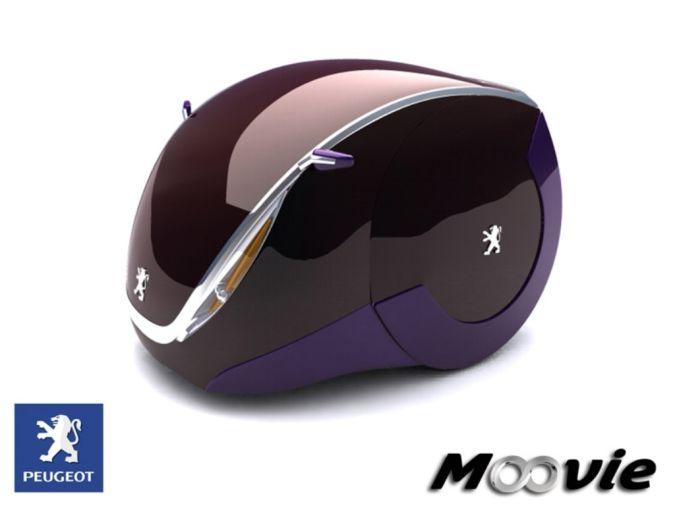 peugeot_moovie_ 30 Creative and Breathtaking Car Design Ideas