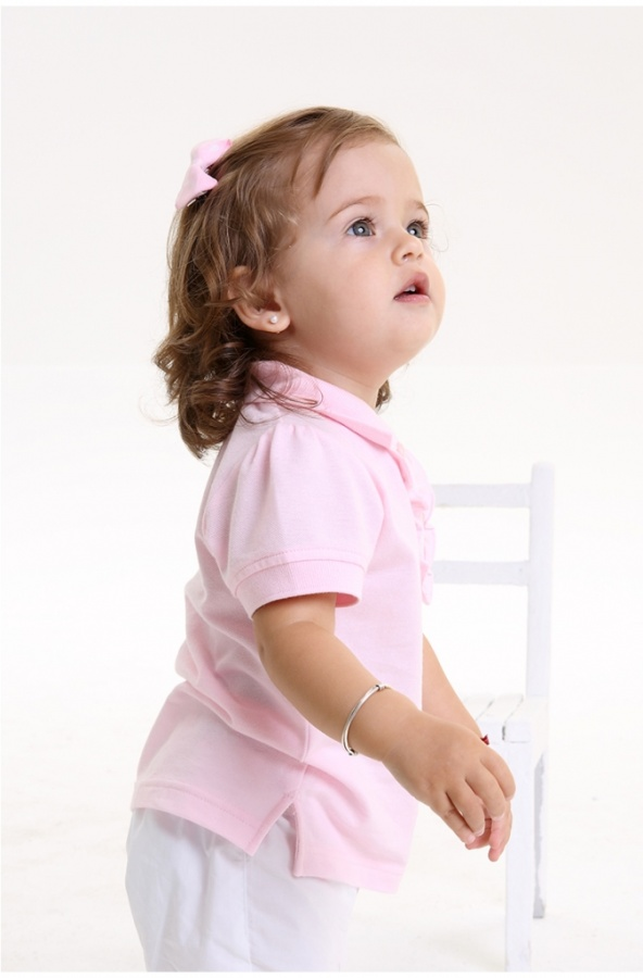 pink-and-white Top 15 Cutest Baby Clothes for Summer