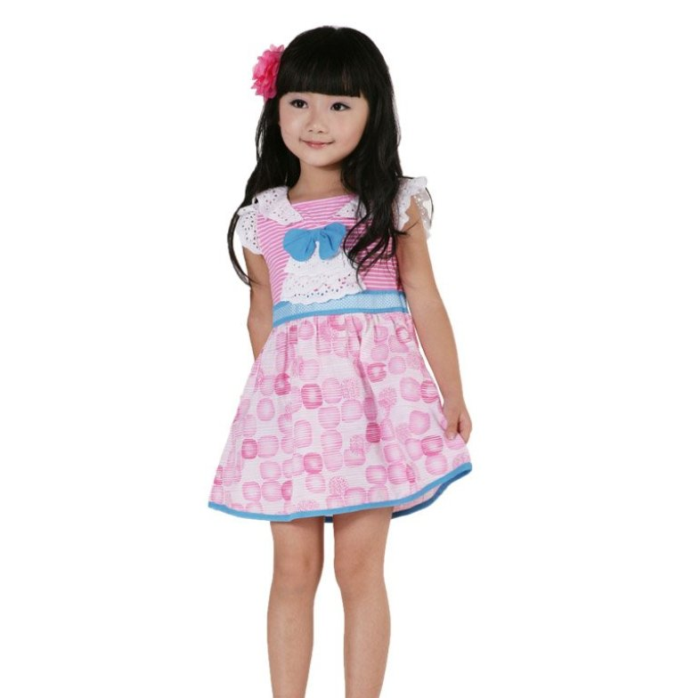 pink.3 Most Stylish and Awesome Party Clothing for Girls