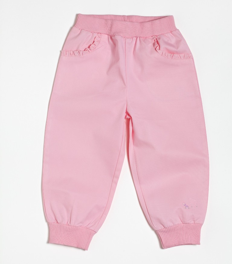 pink1 30 Cutest Baby Girl Pants
