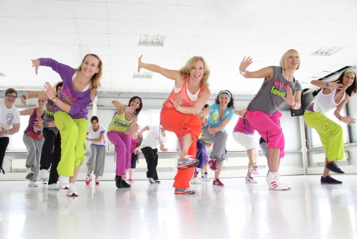 pm-zumba-day How to Benefit from Low Impact Exercises