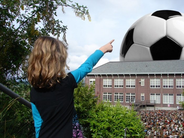 pnawc FIFA Women's World Cup