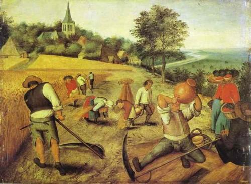 pobdu005_summer_museum_fine_arts_budapest_hungary 20 Paintings Of Fine Art
