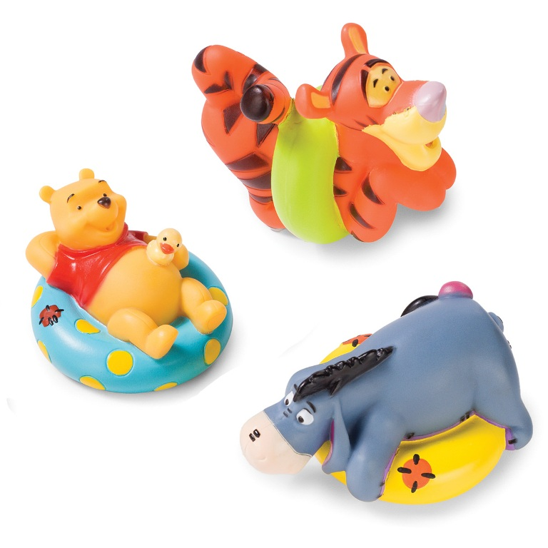 pooh-squirtees-bathtime-disney-baby-200-dcp-094 10 Fabulous Kids Bathroom Accessories