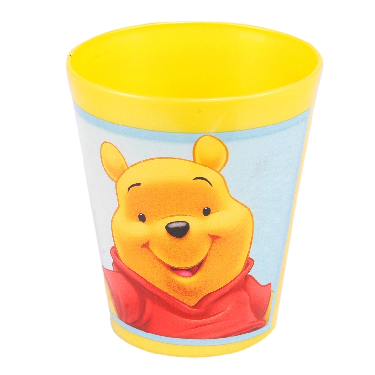pooh-tumbler 10 Fabulous Kids Bathroom Accessories