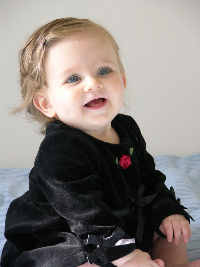 pretty-baby-girl Top 20 Names for Your Baby Girl