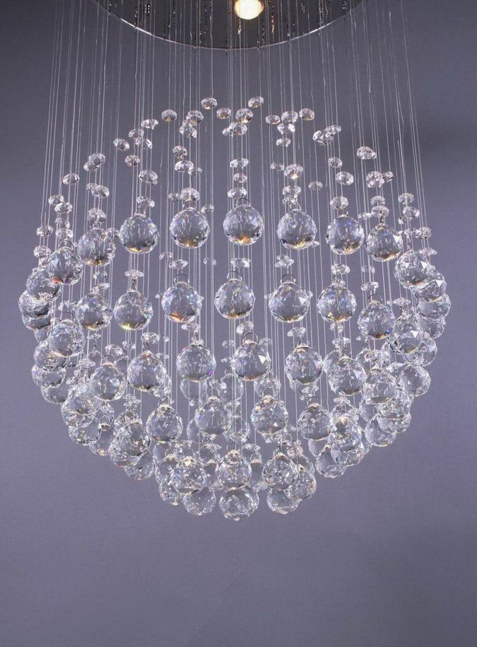 pretty-chandeliers-design Choosing The Perfect Chandelier