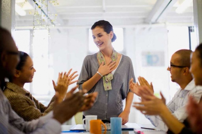 promoted How to Get Your Boss to Give You More Responsibility
