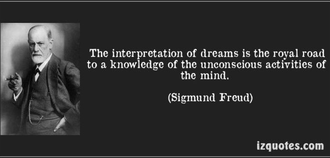 sigmund freuds the interpretation of dreams a discussion of the importance and meaning of dreams Carl jung dream interpretation: freud's dream approach is starting with freud's approach of dreams is a necessary step which equates the meeting of.