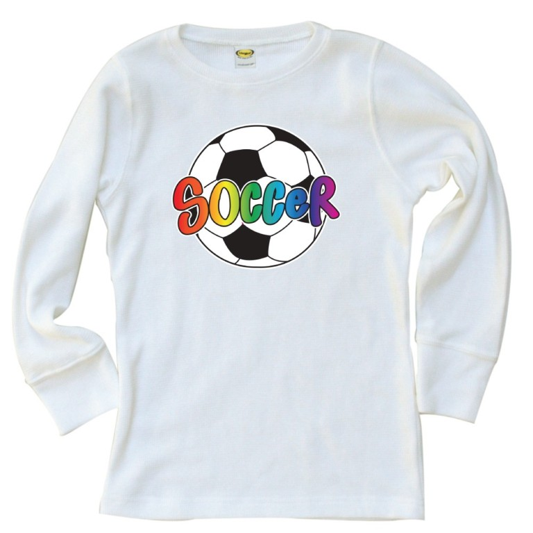 rainbow-sb-thermal Gorgeous Rainbow Kids Clothing