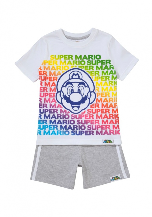 rainbow-t-shirt Gorgeous Rainbow Kids Clothing