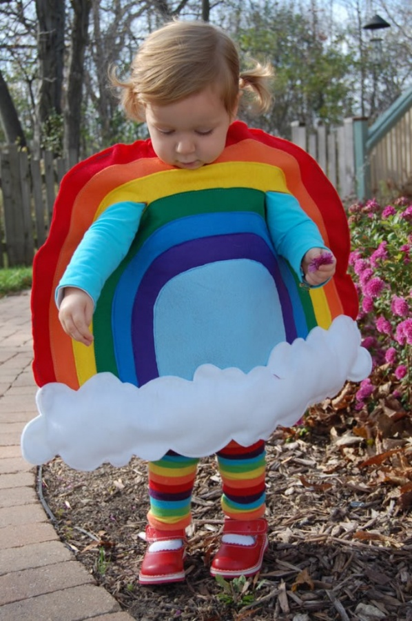 rainbow1 Gorgeous Rainbow Kids Clothing