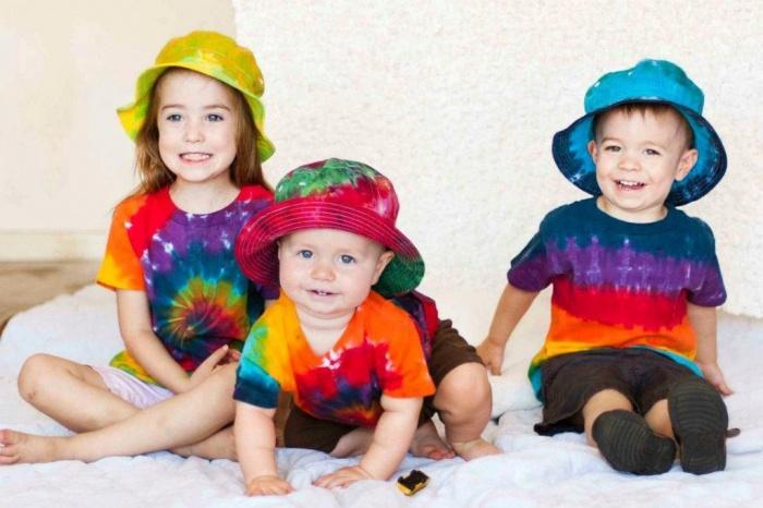 rainbows Gorgeous Rainbow Kids Clothing