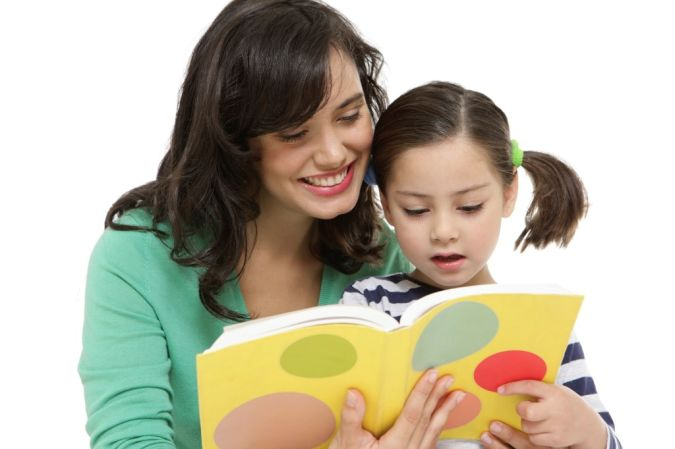 read How to Teach Your Child to Read