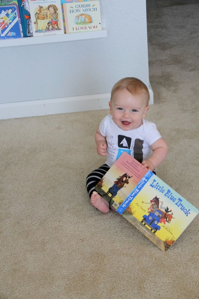 reading How to Teach Your Child to Read