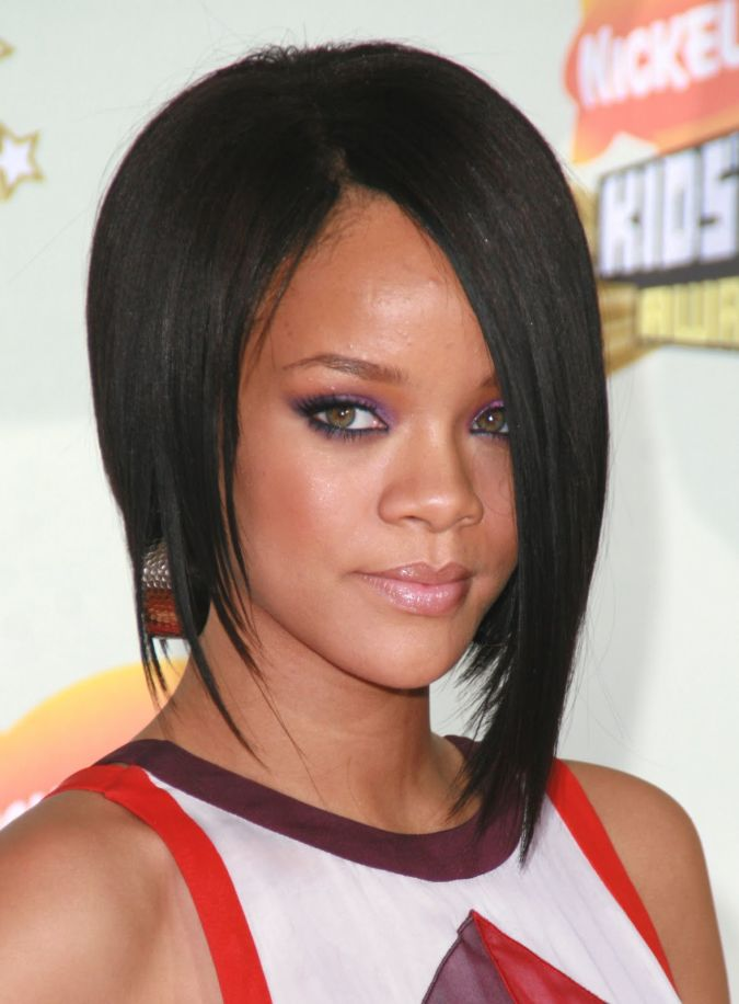 rihanna-hairstyles-penhahermess.blogspot Newest Hairstyle For Women