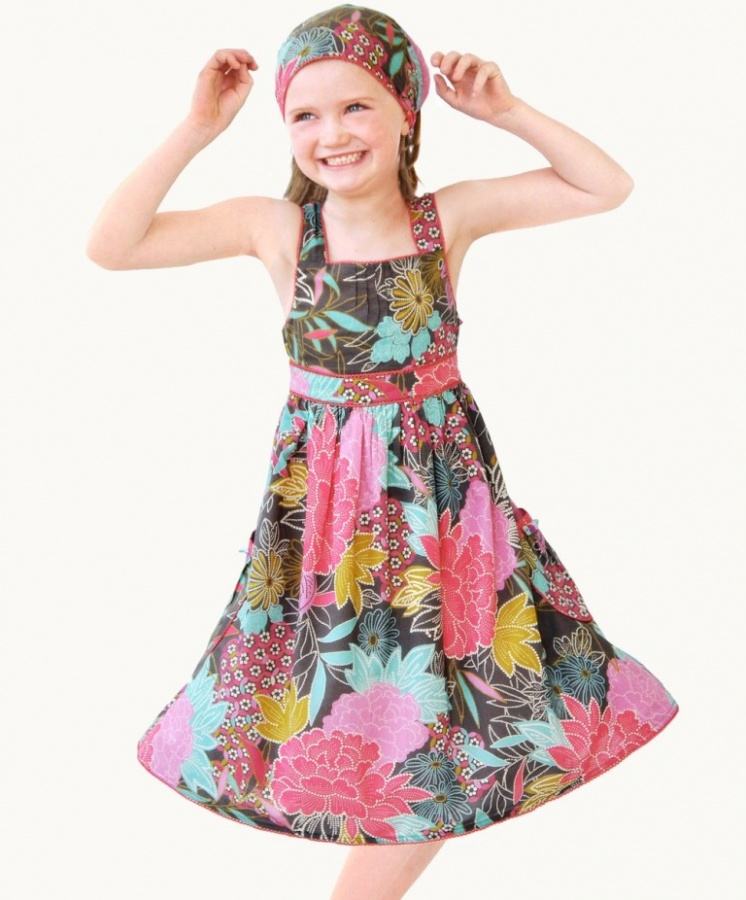 rio-party-dress-gd-kd693 Most Stylish and Awesome Party Clothing for Girls