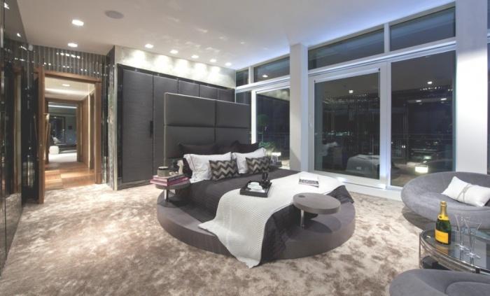 roamtic-Bedroom-Design-Ideas- Fabulous and Breathtaking Bedroom Designs