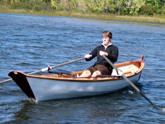 rowboat Most Popular Means Of Transportations in Different Countries