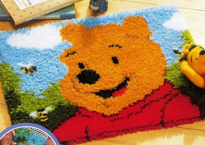 rugs Kids' Rugs Are Not Just For Decoration, But An Educational Method
