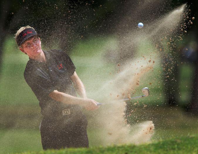 sand. How to Break 80 in Golf