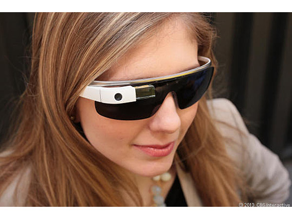 sc001 Google glasses capture images with winking