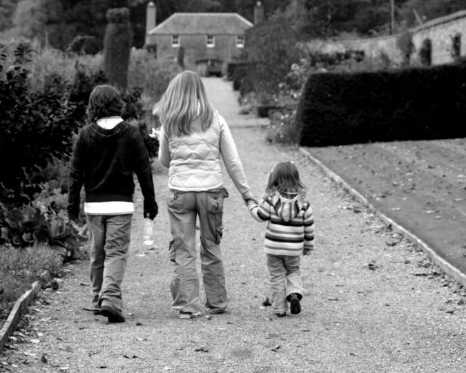 separation To Whom Is the Custody of Children Ordered?