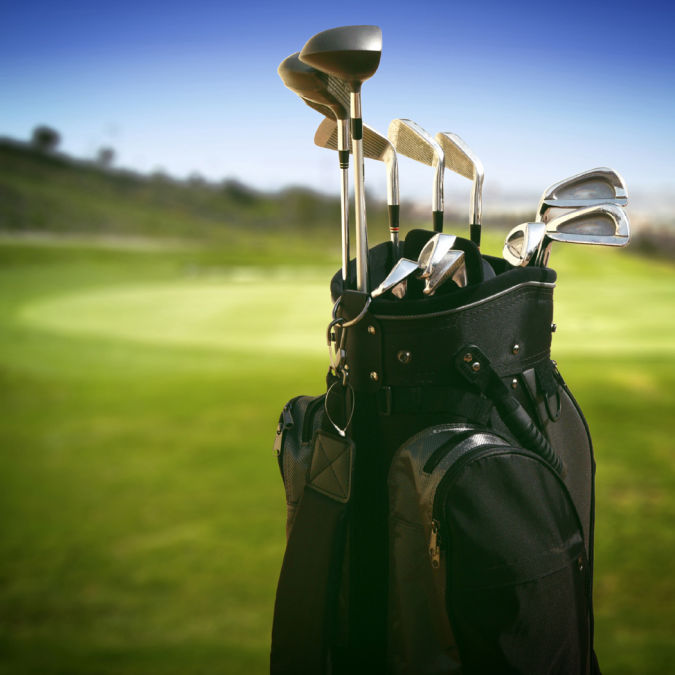 set-of-golf-clubs How to Break 80 in Golf