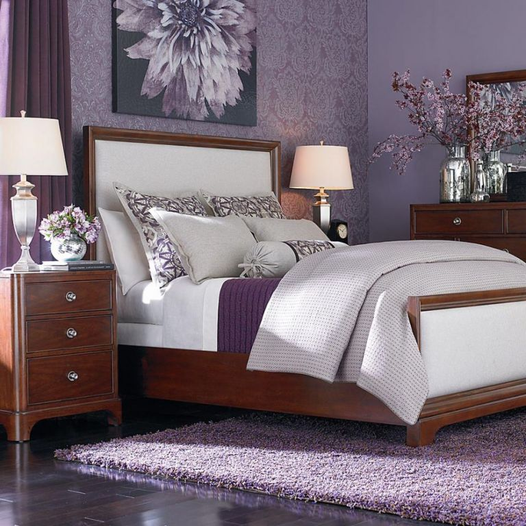 simple Fabulous and Breathtaking Bedroom Designs