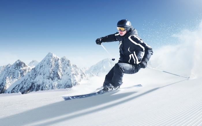 skiing1 How to Benefit from Low Impact Exercises