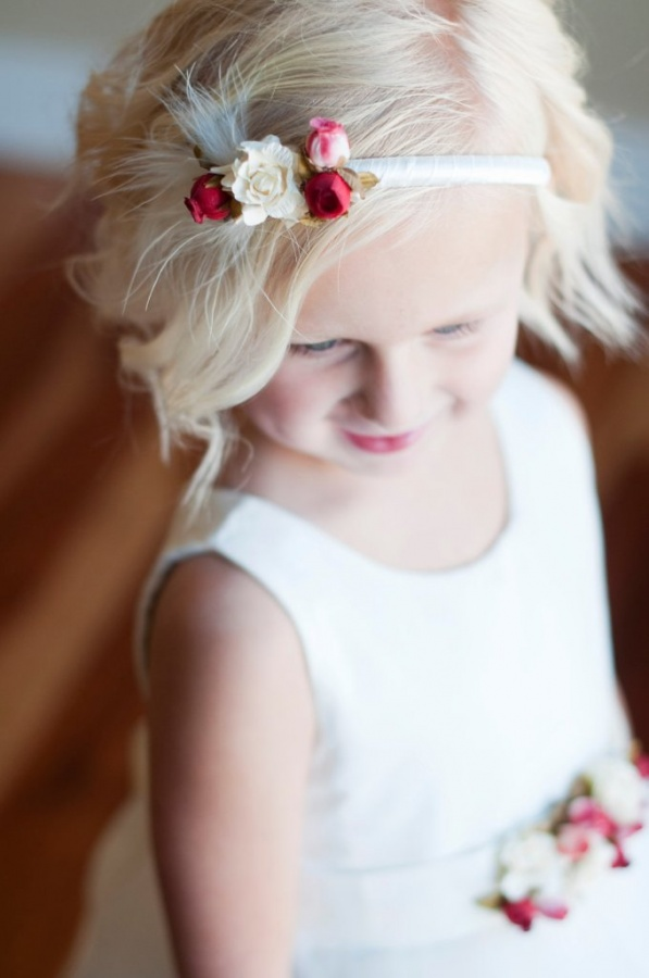 small 50 Gorgeous Kids Hair Accessories and Hairstyles
