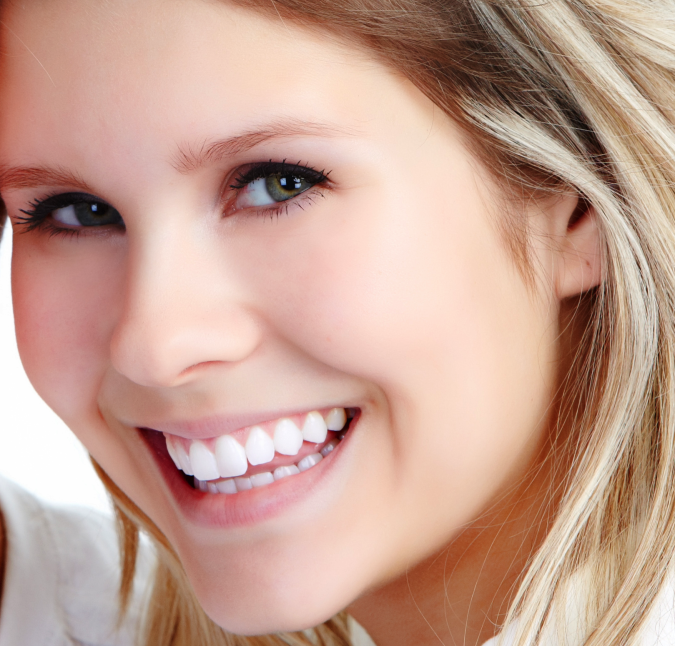 smile Whitening Your Teeth At Home