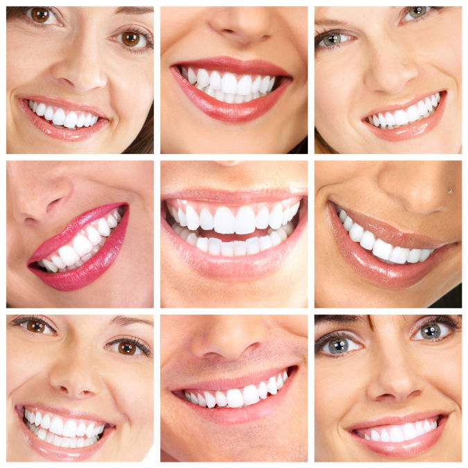 smiles Whitening Your Teeth At Home