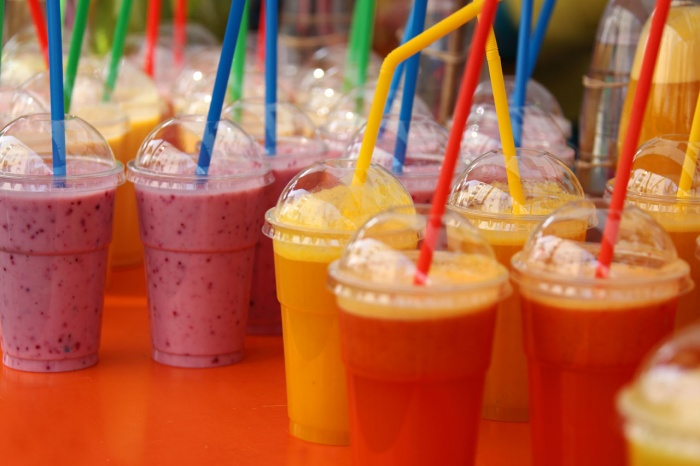 smoothie-photos Smoothie Drink Is Very Healthy And Delicious With Low Calories